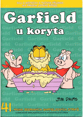 Garfield u koryta                       , Davis, Jim, 1945-