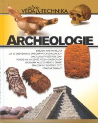 Archeologie, Devereux, Paul