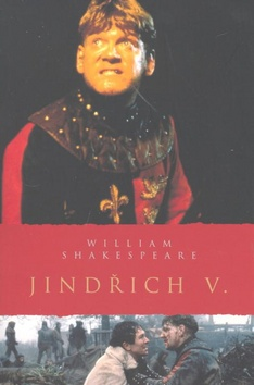 Jindřich V., Shakespeare, William, 1564-1616
