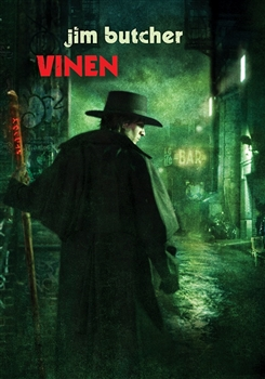 Vinen                                   , Butcher, Jim, 1971-