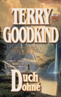 Duch ohně, Goodkind, Terry, 1948-2020