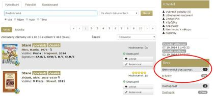 Knihovna Petra Bezruče pro Vás připravila novinku: Půjčování E-knížek přes katalog Carmen